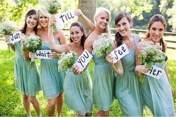 Mariage - 7 Ways To Surprise Your Groom At The Wedding