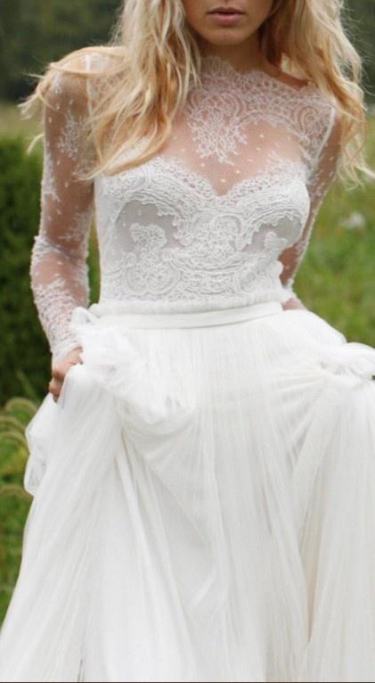 زفاف - Νυφικά Με Διαφάνειες