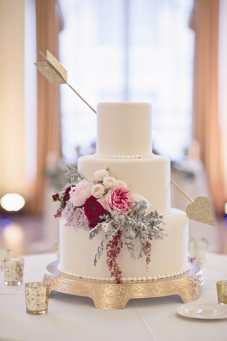 Wedding - Super Romantische Trouwtaarten