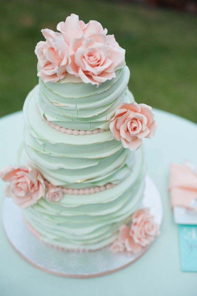 Wedding - 50  Mint Wedding Color Ideas You Will Love