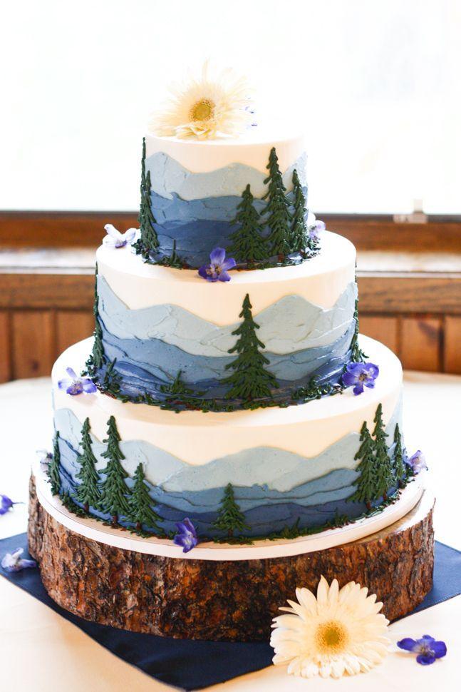 Wedding - Alina And Mark Married – Estes Park Colorado «
