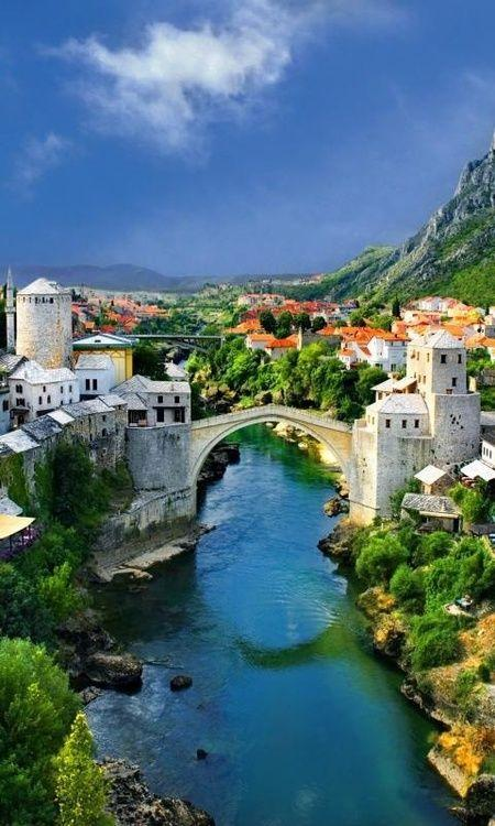 Wedding - Top 10 Non-Capital Cities To Visit In The Balkans