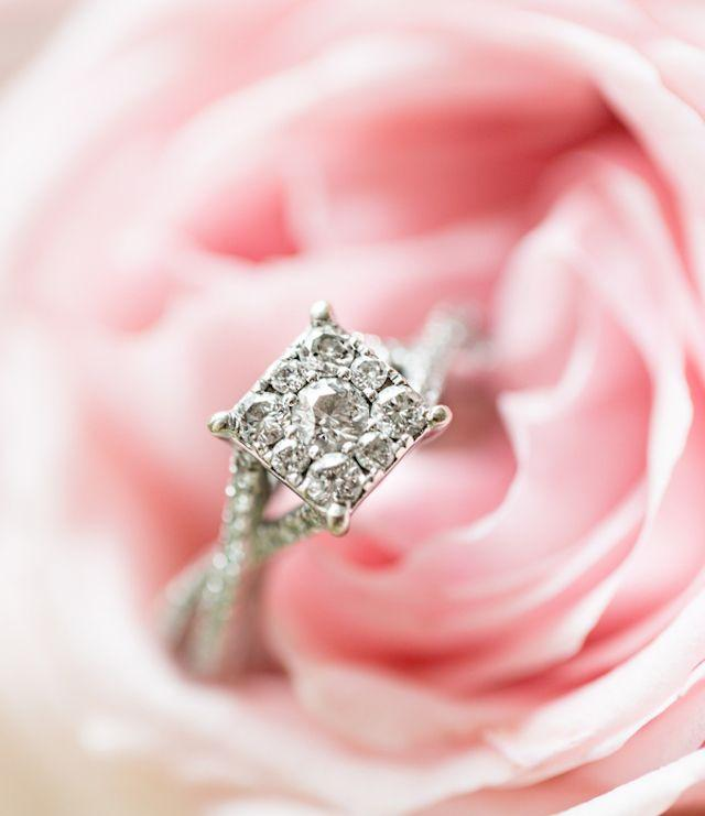 Mariage - Sweet And Simple Summer Wedding