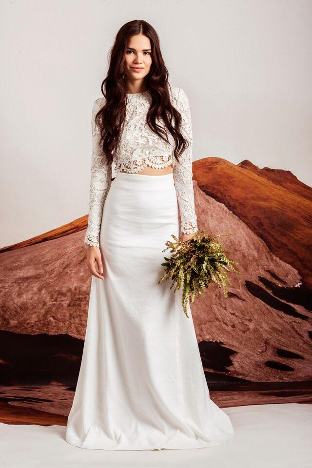 Wedding - Everleigh Skirt