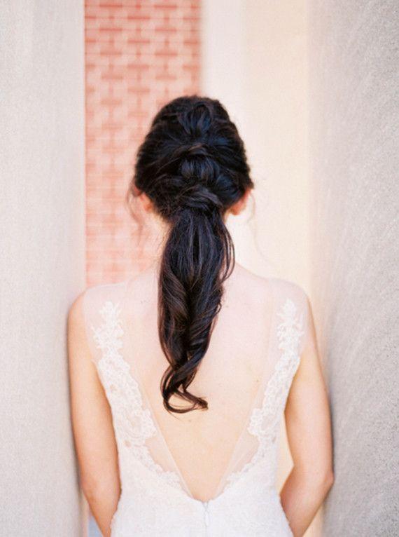 Mariage - Marsala Wedding Inspiration
