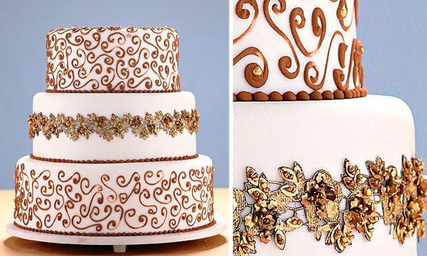 Hochzeit - Tortas