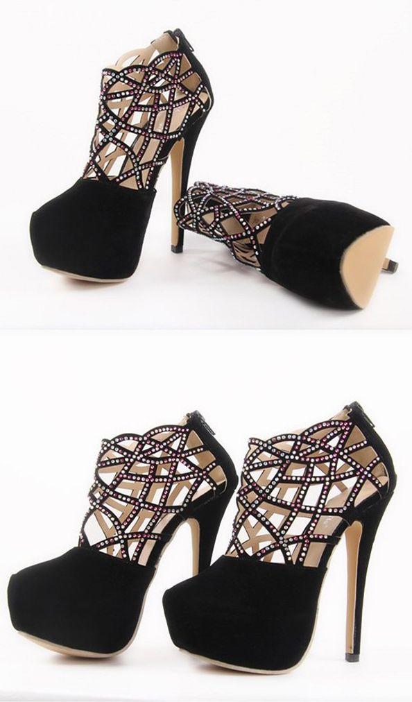 Boda - Shoes Shoes Shoes!