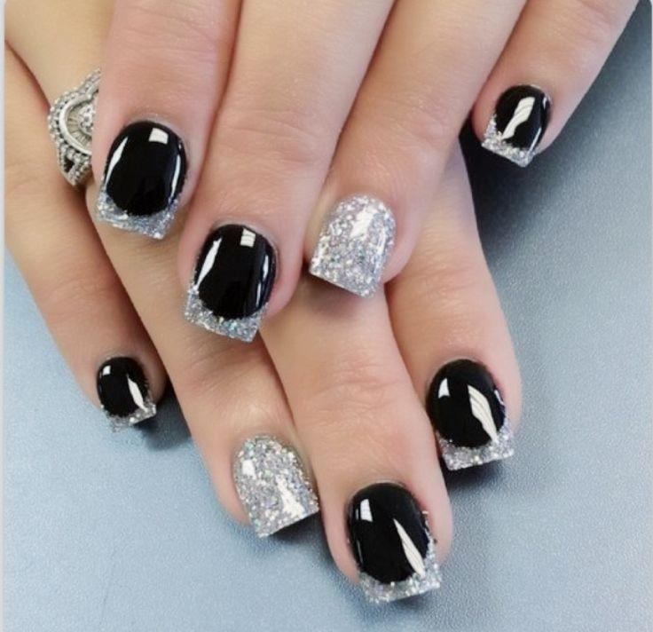 Fancy Manicure Salon Decoration: Fancy Nail Art #2370208