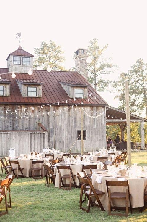 Mariage - Wedding Venues