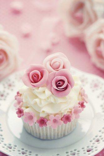 Wedding - Ideas Para Decorar Tus Cupcakes