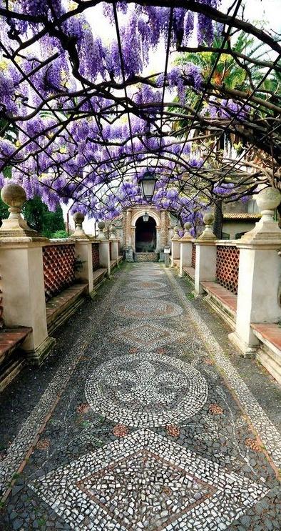 Hochzeit - Villa D'Este