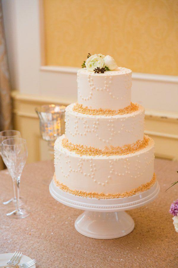 زفاف - Elegant Glamour At The Francis Marion Hotel