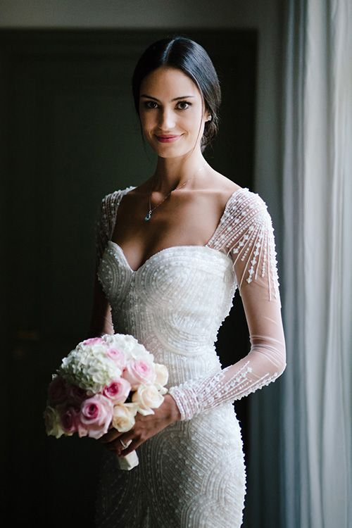 Wedding - An Effortlessly Beautiful Destination Wedding In Provence