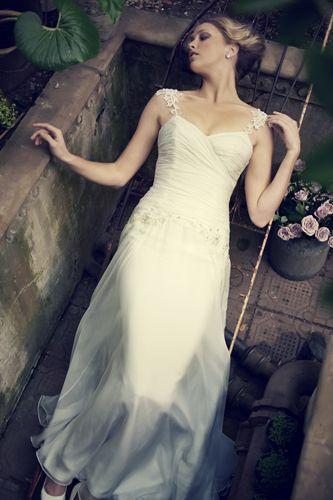 Wedding - 2014 Bridal Collection - Audrey