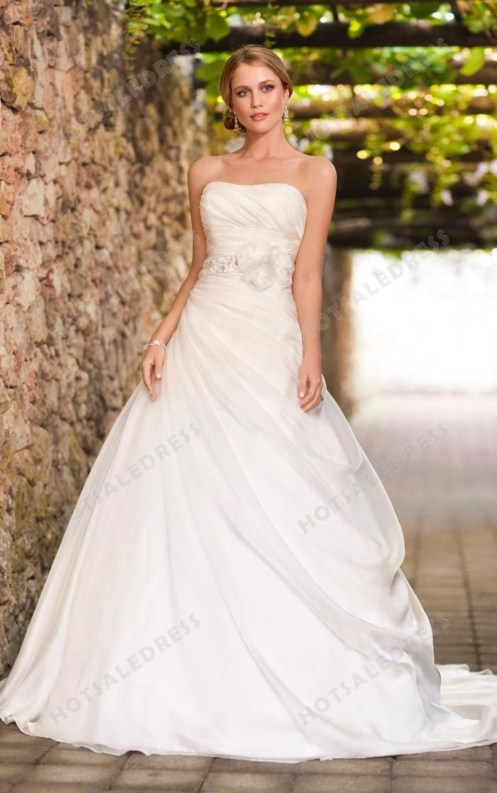 Wedding - Stella York By Ella Bridals Bridal Gown Style 5615