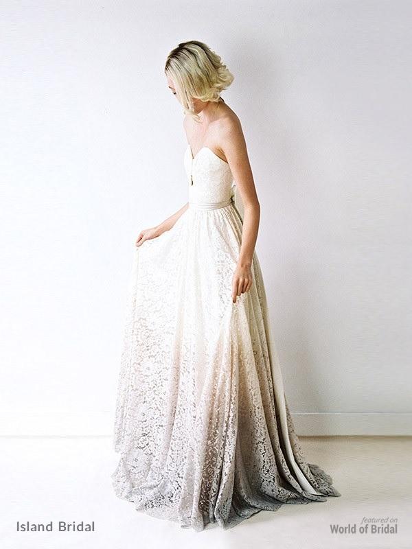 Wedding - Truvelle 2015 Wedding Dresses