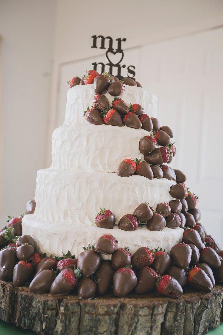 Свадьба - Bright DIY Fall Wedding