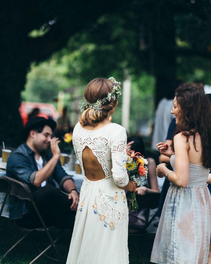 Hochzeit - Sarah & Nathan // DIY Midwestern Farm Wedding // Springfield, MO