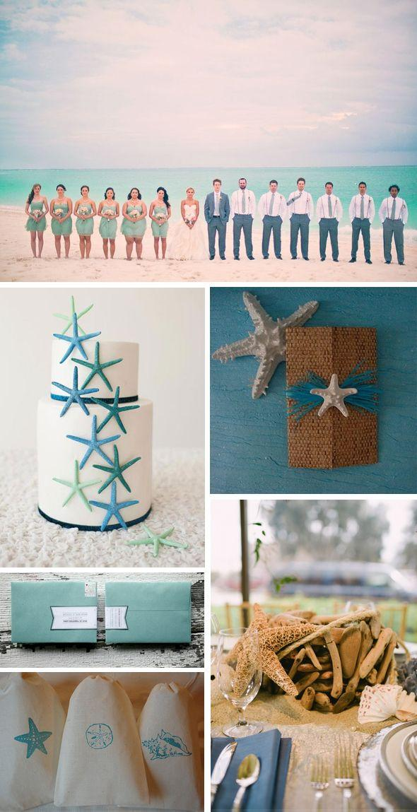 Hochzeit - Beach Themes For My Daughter Ely