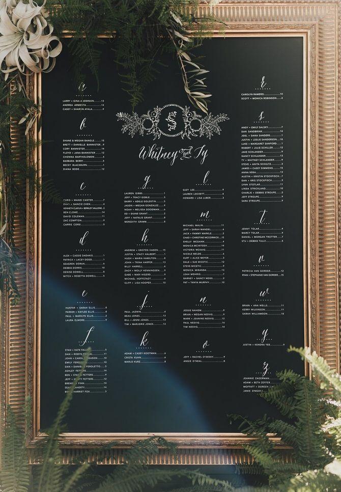Hochzeit - Whitney & Ty - ROOT 75 Flowers & Home - Coronado, Ca