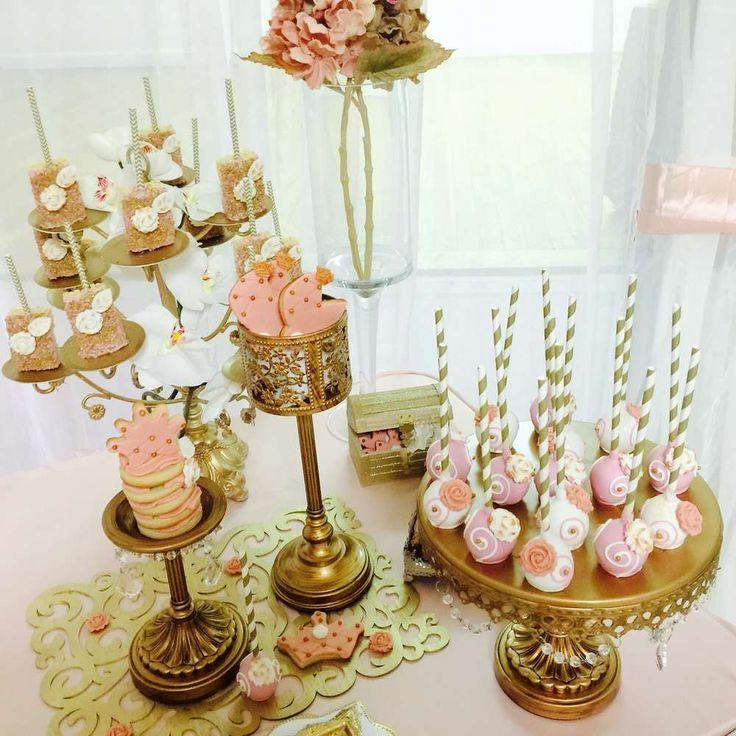 Wedding Theme Princess Baby Shower Party Ideas 2371193 Weddbook