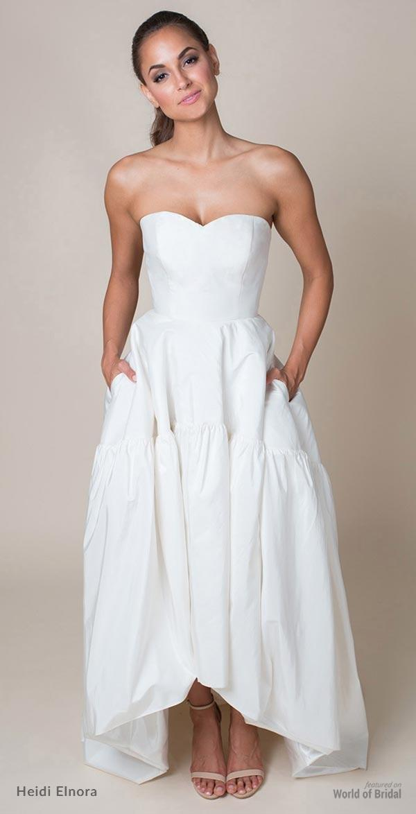 71414858e94 Build-A-Bride Collection   Heidi Elnora Spring 2015 Wedding Dresses ...