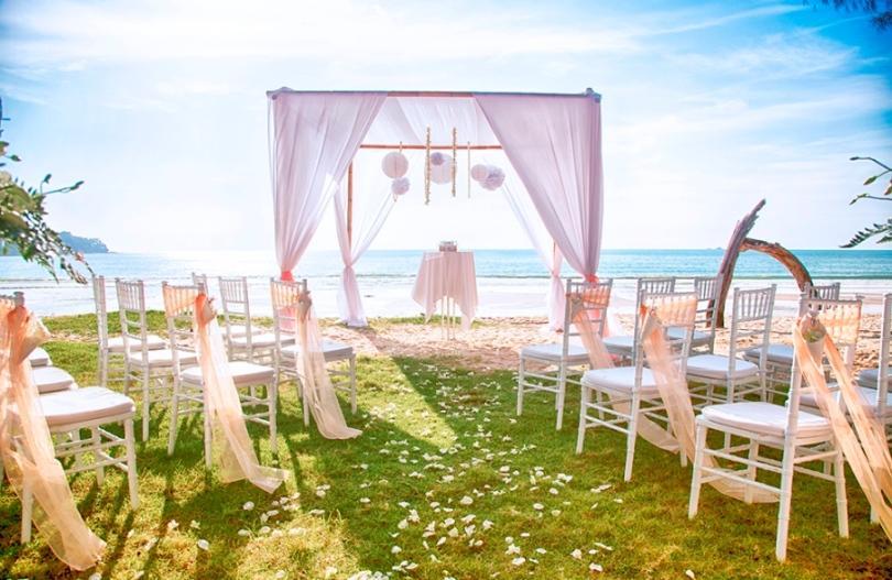 Hochzeit - www.weddingboutiquephuket.com