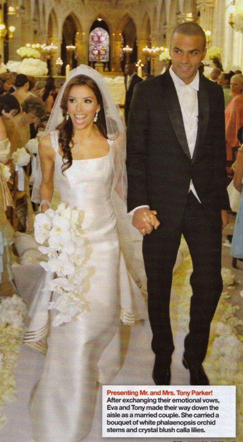 Wedding Theme Celebrity Wedding Dresses 2371626 Weddbook