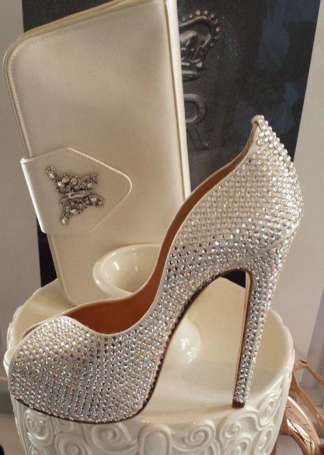Wedding - Shoes Shoes Shoes!