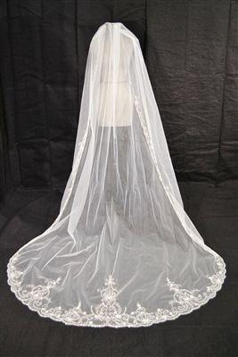 Mariage - Romantic Vintage-Inspired Veils