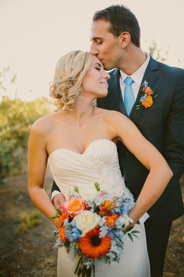 Свадьба - French Country Inspired Wedding