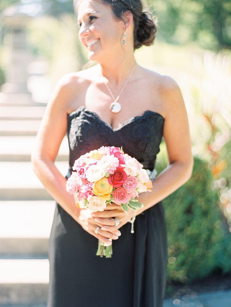 Mariage - Colorful   Classic Geneva Country Club Wedding