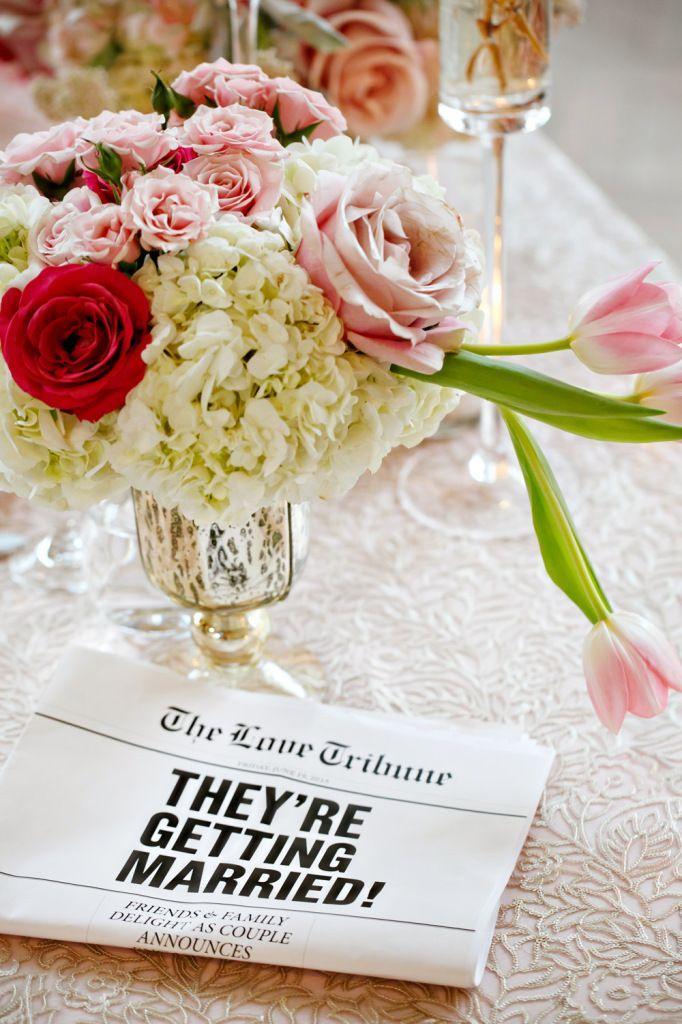 Свадьба - Spring Elopement Inspiration By Amy Anaiz Photography - Aisle Perfect