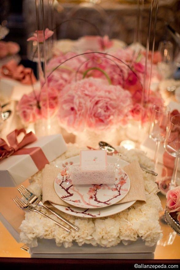 Свадьба - Great Wedding Centerpiece Ideas