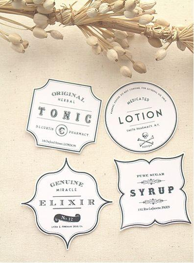 Mariage - Type & Lettering