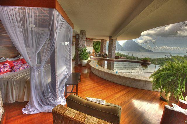 Mariage - World's Top Suites Jade Mountain-04