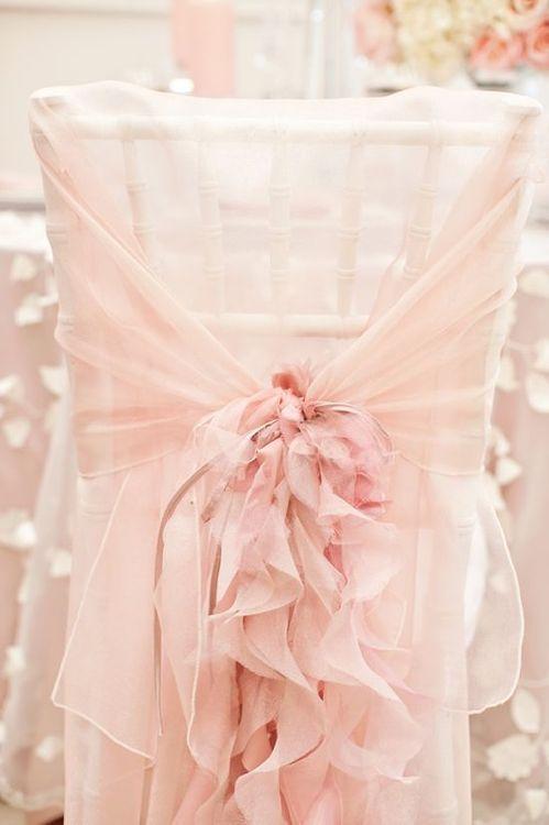 Wedding - Pastel Wedding Inspiration: Mint And Pink