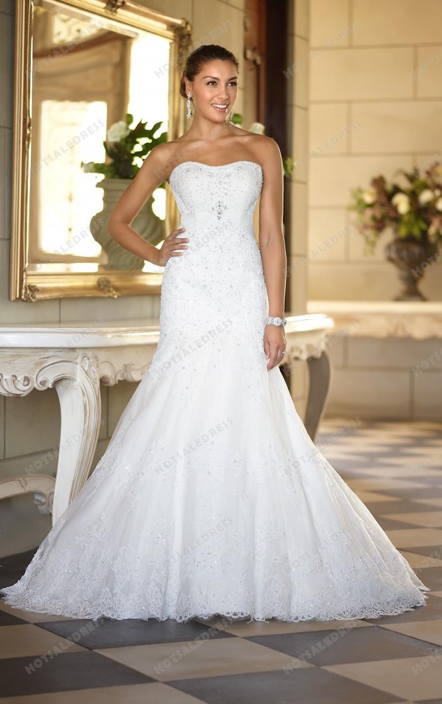 Hochzeit - Stella York 5864