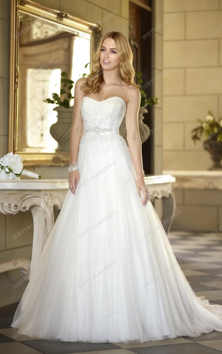 Wedding - Stella York 5866