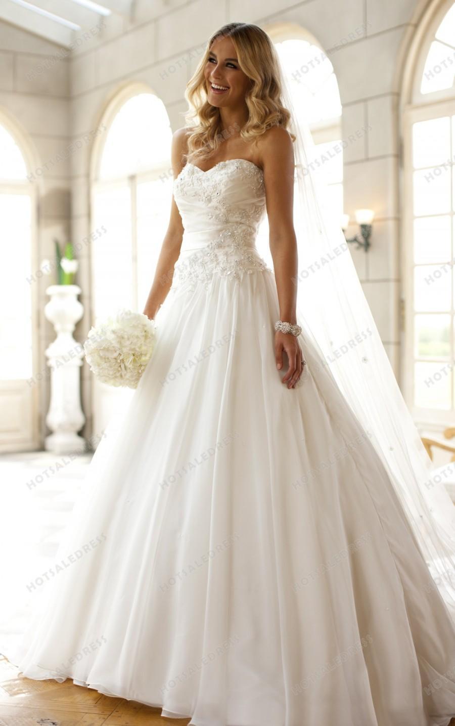 زفاف - Stella York 5720