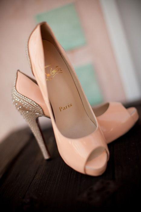 Wedding - Elegant Peach Wedding Ideas