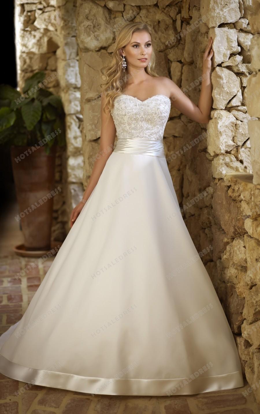 Свадьба - Stella York 5694