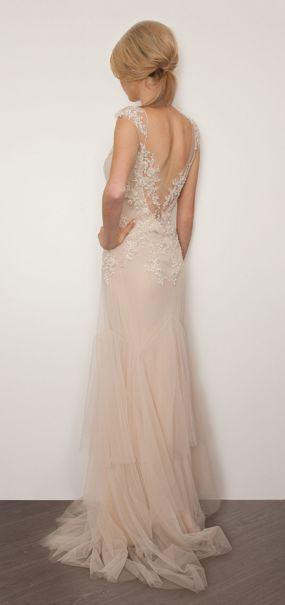 Mariage - Pink Wedding Dresses