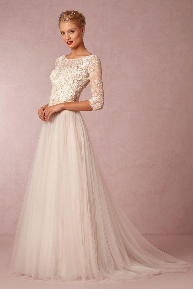 Mariage - 18 Wedding Gowns You'll Love