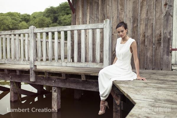 Hochzeit - Lambert Creations 2015 Wedding Dresses