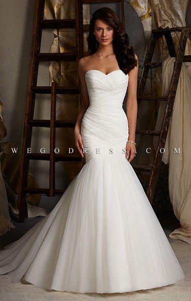 Wedding - 30 Wedding Gowns Under $1,000