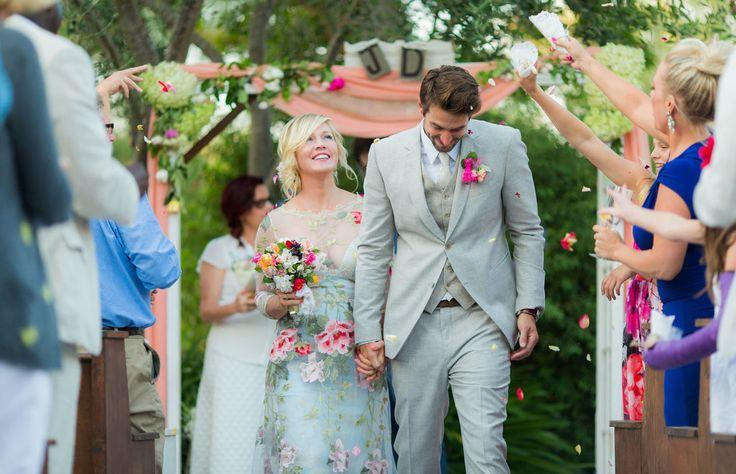 Stunning Pictures From Jennie Garth S Gorgeous Wedding 2373240