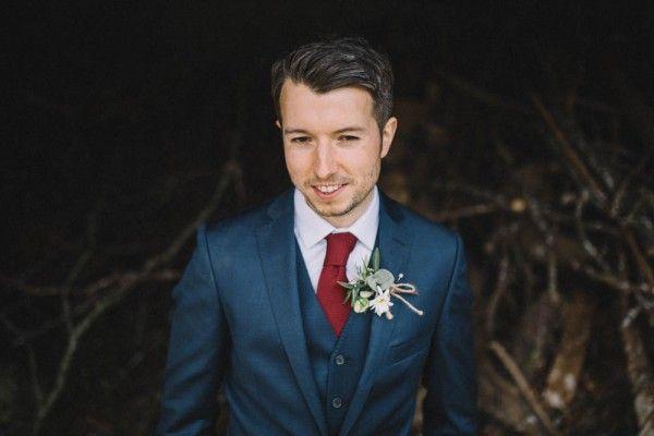 Свадьба - Natural Irish Wedding At Limepark