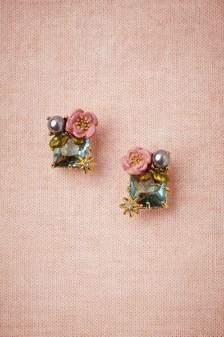 Mariage - Fleur De Lys Droplets