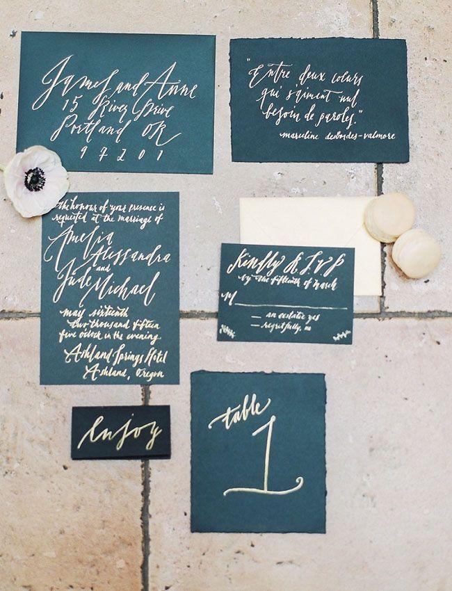 Mariage - Romantic Parisian Bridal Inspiration